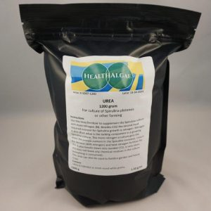 UREA (Nitrogen Fertilizer) 1200 gram – NPK-ration: 46:0:0