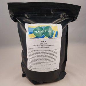 UREA (Nitrogen Fertilizer) 1200 gram – NPK-ration: 46:0:0