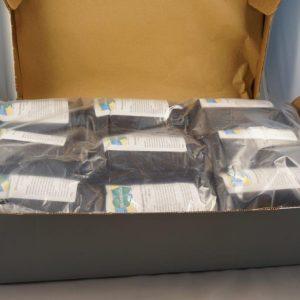 Spirulina platensis grow medium (720 L – 80Lx9) Dry grow medium SSD1+2